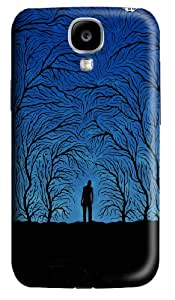 The Spooky Forest Custom Samsung Galaxy S4 I9500 Case Cover ¨C Polycarbonate