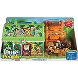 Little People Take Along Zoo