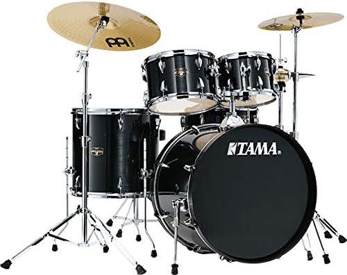 【国内正規品】 TAMA タマ ドラムセット IE52KH6HC-HBK