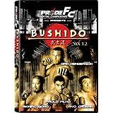 Pride: Bushido Volume 12