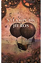 Steampunk Heros: Password & Personal Information Logbook: Volume 2 (Books in Disguise) Paperback