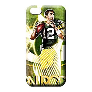iphone 6 High New Style Durable phone Cases phone carrying case cover green bay packers