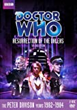 Doctor Who: Res