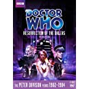 Doctor Who: Resurrection Of The Daleks (Special Edition) (Story 134)