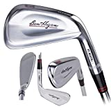 Ben Hogan Golf Male Ben Hogan'. Worth Irons 4-PW Ben Hogan'. Worth Irons (Men's, Right Hand, Steel, Stiff, 4-PW),