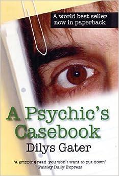A Psychic's Casebook