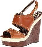 Jessica Simpson Women's Geno Wedge Sandal