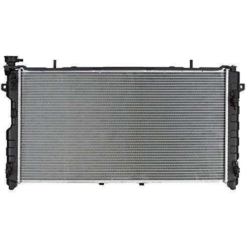 Besuto New Radiator fits Chrysler Town & Country Dodge Grand Caravan 3.3L 3.8L V6 BES2795 by Besuto