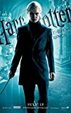 Harry Potter and the Half-Blood Prince 11 x 17 Movie Poster