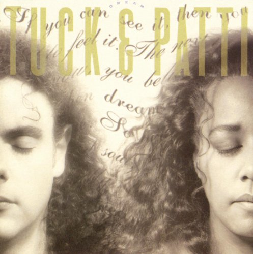 Tuck And Patti-Dream-CD-FLAC-1990-FLACME Download