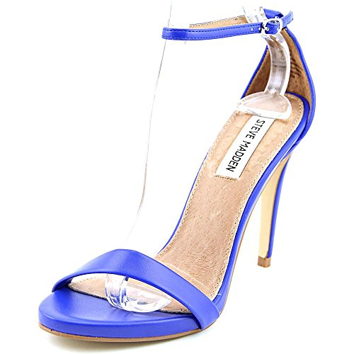 Sandali Steve Madden Donne Stecy Blu