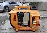 GOWE portable digital gasoline generator 1000W,digital inverter