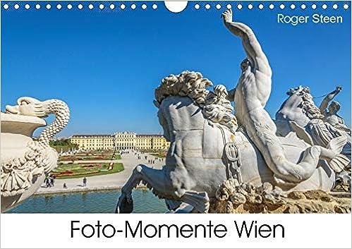 Neu Calendar 2020 Foto Momente Wien (Wandkalender 2020 DIN A4 quer