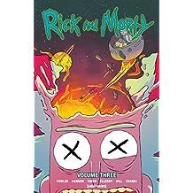 Rick and Morty Vol. 3