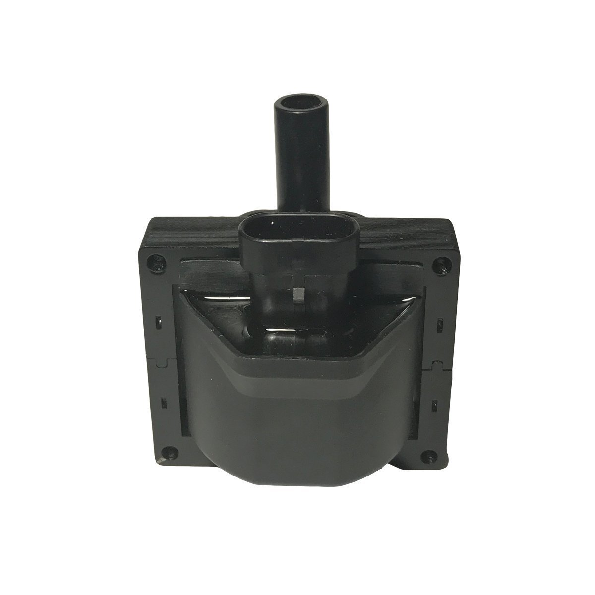 Ignition Coil - Replaces GM #10489421 & ACDelco # D577 - Fits Chevrolet, GMC, Cadillac V6 & V8 - Ignition Coil for 2000 Chevy Silverado and more