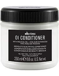 Davines OI Conditioner, 8.8 Fl Oz