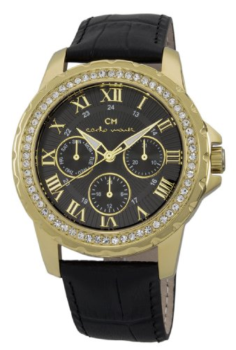 Ladies Watch Catania - Carlo Monti CM600-222