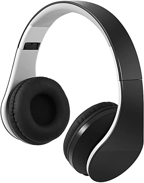 Amazon.com: docooler bl-09 Wireless Bluetooth auriculares ...