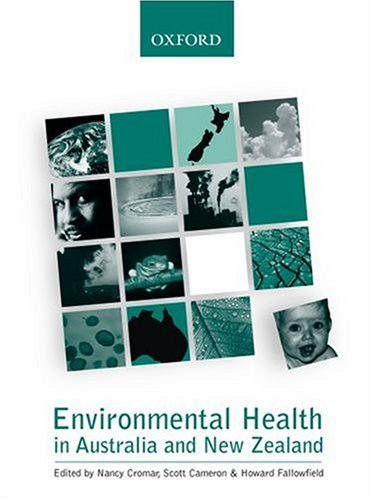 Environmental Health In Australia And New Zealand