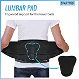 Back Brace by Sparthos - Immediate Relief for
