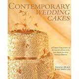 Contemporary Wedding Cakes: A Unique Collection of Sugarpaste - Best Reviews Guide