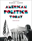 img - for American Politics Today (Full Fourth Edition) book / textbook / text book