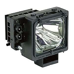 xl 2200 ele8 replacement lamp with housing for kdfe55a20 sony. Black Bedroom Furniture Sets. Home Design Ideas