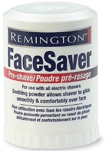 Remington Face Saver, Pre-Shave Powder Stick 2.1 oz (Pack of (Face Saver Pre Shave Powder)