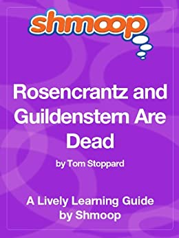 an analysis of the response of rosencrantz and guildenstern I had just seen a play called rosencrantz and guildenstern are dead, and, once   the godot they wait for is some sign, some clue, as to the meaning of their.