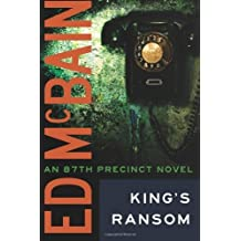 King's Ransom (87th Precinct Mysteries)