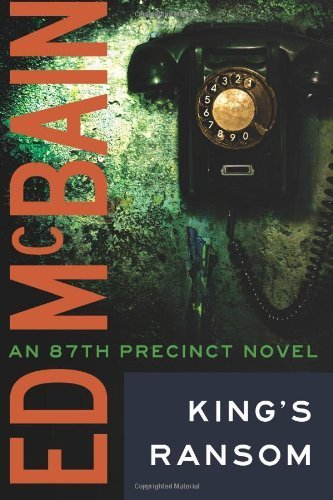King's Ransom (87th Precinct Mysteries Book 10)