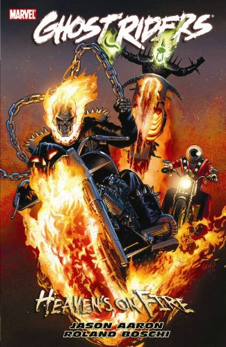 Ghost Rider: Heaven's On Fire