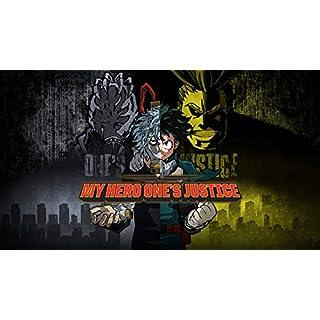 MY HERO ONE'S JUSTICE -  [Digital Code]