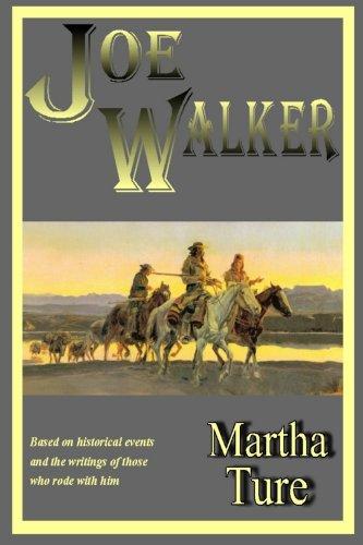 Download Joe Walker ebook