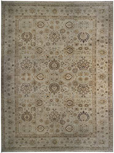 Classic Agra Rug (Wool) - 12' x 15'
