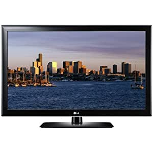 LG 55LK520 55-Inch 1080p 120 Hz LCD HDTV (2011 Model)