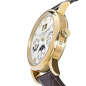 A. Lange & Sohne Langematik Perpetual automatic-self-wind mens Watch 310.021 (Certified Pre-owned)