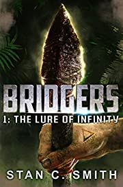Bridgers 1: The Lure of Infinity (Bridgers Series)