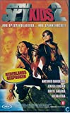 Spy Kids 1 and Spy Kids 2, VHS Format, Clamshell