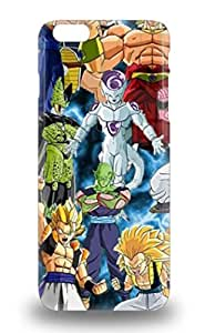 Hot New Japanese DRAGON BALL 3D PC Soft Case Cover For Iphone 6 Plus With Perfect Design ( Custom Picture iPhone 6, iPhone 6 PLUS, iPhone 5, iPhone 5S, iPhone 5C, iPhone 4, iPhone 4S,Galaxy S6,Galaxy S5,Galaxy S4,Galaxy S3,Note 3,iPad Mini-Mini 2,iPad Air )