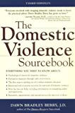 Domestic Violence Sourcebook, The, Dawn Berry, 0737304197