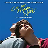 Call Me By Your Name/ (Vinyl)