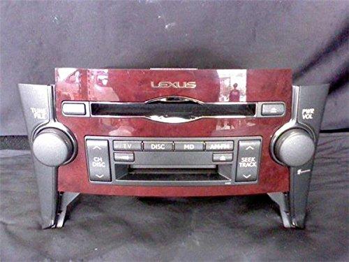 トヨタ 純正 レクサスLS F40系 《 USF40 》 CD P30800-17026581 B076FDYKQZ