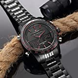 Tamlee-Mens-Military-Sports-Watches-Dual-display-Multi-function-Waterproof-Stainless-Steel-Wrist-Watch