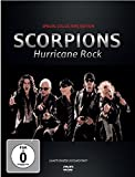 Scorpions - Hurricane Rock
