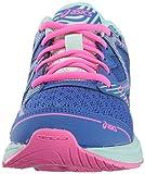 ASICS Unisex-Kids Noosa GS Running Shoe, Blue