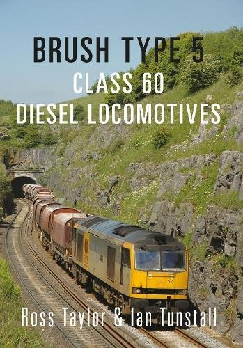 Brush Type 5: Class 60 Diesel Locomotives ()