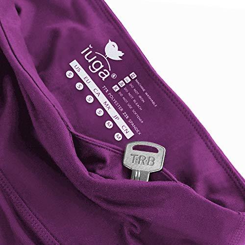 IUGA Pants US 7840 ZISE XX-Large by IUGA (Image #4)