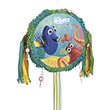 Finding Dory Pinata, Pull String by Unique Party
