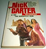 The Budapest Run, Nick Carter, 0441083749